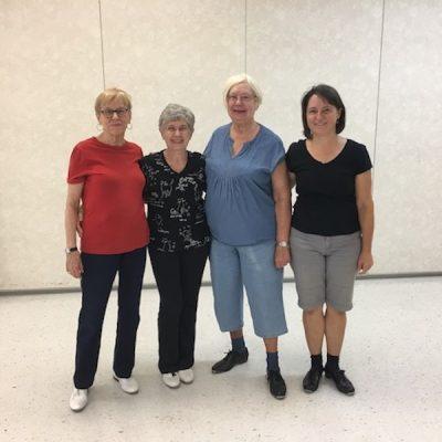 2018 Summer Class